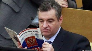 Депутат Леонид Слуцкий ответил на обвинения ФБК о пентхаусе его жены