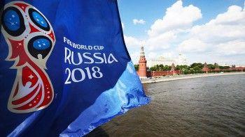 FIFA планирует заработать на ЧМ-2018 рекордные $6,1 млрд