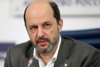 Герман Клименко уволен споста советника президента поинтернету