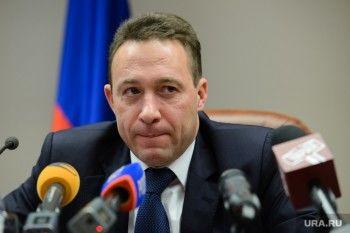 СМИ: Холманских лишился поста полпреда президента в УрФО. Его заменит экс-губернатор