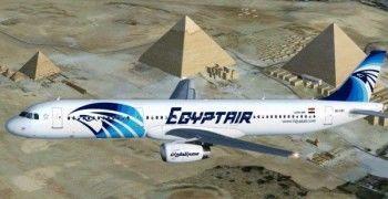 Большинство пассажиров покинули захваченный в Египте самолёт