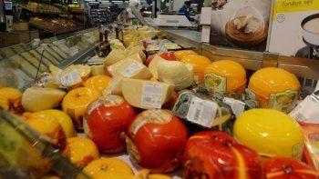 Правительство России отказалось запрещать торговлю «санкционкой»