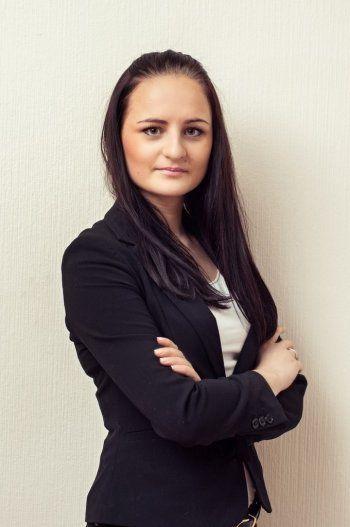 Руководитель тагильской «Молодой гвардии» променяла политическую карьеру на семейное счастье за границей