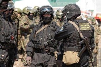 Телеканал Sky News расследовал гибель трёх российских спецназовцев