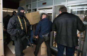 Начальник полиции аэропорта Внуково задержан по подозрению в получении взятки