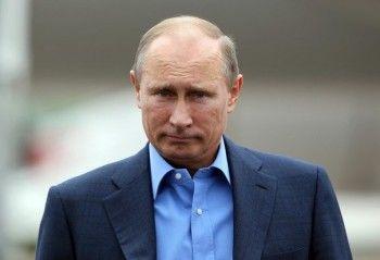 Срочно! Президент России передумал лететь в Нижний Тагил