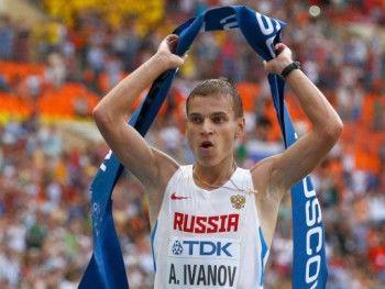 Тагильчанин выиграл золото на чемпионате мира по лёгкой атлетике