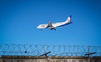 «Уральские авиалинии» прекратили полёты над Синайским полуостровом после падения российского самолёта