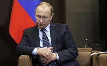 Россияне не верят в победу Путина над коррупцией