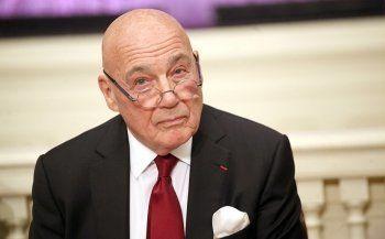 Заявку Екатеринбурга на ЭКСПО-2025 представит в Париже Владимир Познер