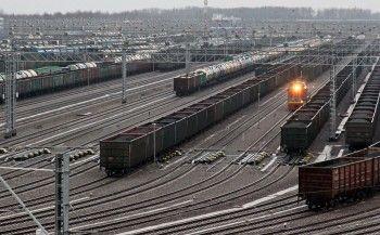 РЖД займётся вывозом мусора из Москвы в регионы