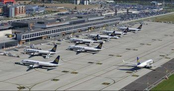 В аэропорту Брюсселя прогремели два взрыва (ВИДЕО, ФОТО)