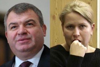 Обвиняемая в коррупции Евгения Васильева утверждает, что Сердюков всё знал, а она действовала в интересах государства