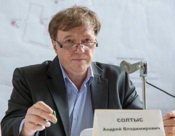 Андрей Солтыс ушёл с поста главного архитектора Нижнего Тагила. «Застройка южного направления должна стать главной задачей на многие годы»