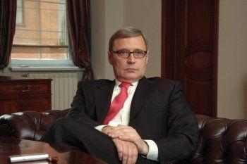 Михаил Касьянов прокомментировал решение ФСБ о прицеле Рамзана Кадырова