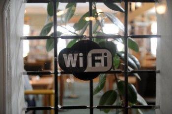 Бесплатный Wi-Fi всё-таки по паспортам. И не только