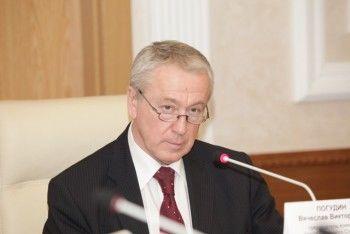 «Грядущий год в финансовом плане будет сложным», - Вячеслав Погудин