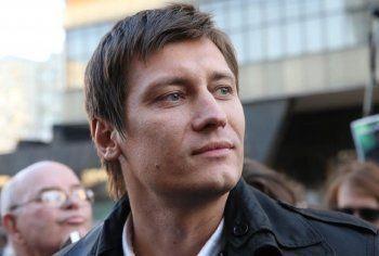 На Дмитрия Гудкова составили административный протокол об агитации в день выборов в Москве
