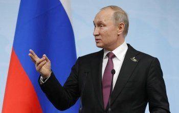 Путин потребовал разобраться с «борзотой» руководства завода в Нижнем Тагиле
