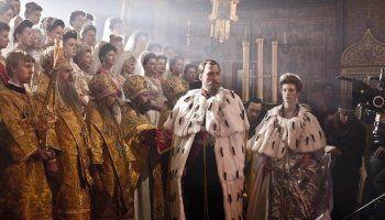 Российские кинематографисты сравнили критику «Матильды» с советской цензурой