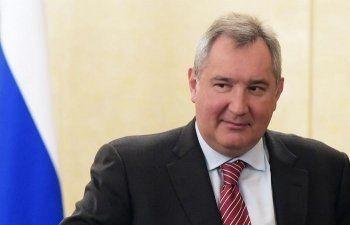Рогозин высмеял отказ Литвы от претензий на Калининград