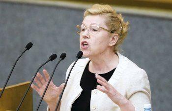 Сенатор Мизулина после расследования «Медузы» предложила ввести пожизненное заключение за растление детей