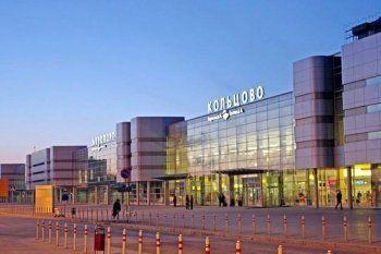 В Екатеринбурге аэропорт «Кольцово» задержал 17 авиарейсов из-за тумана