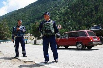 В Дагестане ликвидировали двух бандитов, обстрелявших полицейских