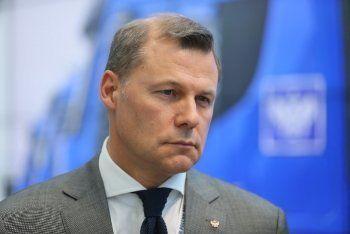 Глава «Почты России» назвал внимание общественности к его годовой премии «излишне перегретым»
