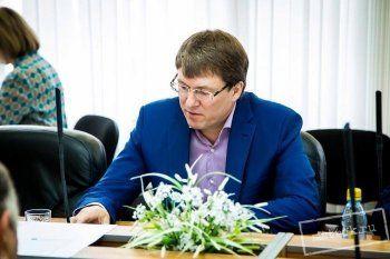 Гендиректор «Нижнетагильского холодильника» возглавил самую влиятельную комиссию гордумы