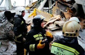 Опознаны все погибшие при обрушении кровли на заводе в Екатеринбурге