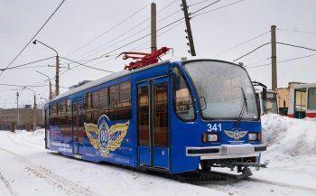 7 и 9 апреля в Нижнем Тагиле будет временно закрыто трамвайное движение