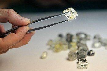 Минфин готовится к масштабной распродаже золота и алмазов