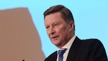 Сергей Иванов рассказал о «бережном» отношении Путина к кадрам. «Президент – не сторонник бессмысленной чехарды»