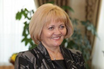 В Заксобрании Свердловской области единогласно выбрали спикера. «Вы настоящая наша уральская железная леди»