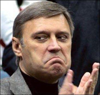 Михаила Касьянова собираются выгнать из ПАРНАСа