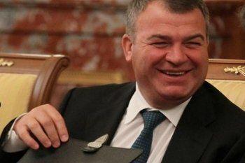 Анатолий Сердюков возглавил два комитета в «дочке» «Ростеха»
