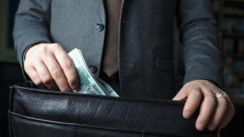 Генпрокуратура составила список самых коррумпированных регионов России