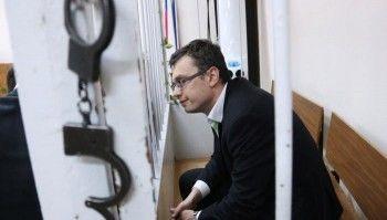 Генерал СКР Никандров требует в суде признать незаконным своё уголовное дело