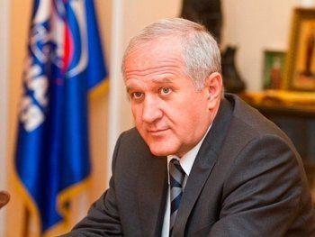 Новый глава таможенной службы Владимир Булавин займётся зачисткой ведомства от коррупции