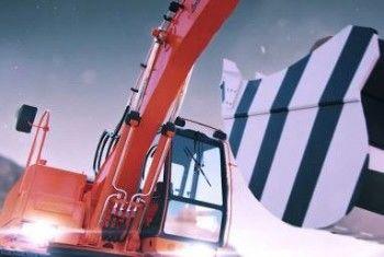 От создателей «Арматы»: УВЗ покажет на Иннопроме новейшую строительную машину