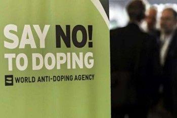 WADA обвинило российских спортсменов в уклонении от допинг-тестов