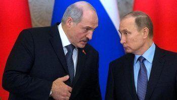 Белоруссия получит от России кредит на $1 млрд «на хороших условиях»