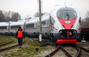 РЖД объявили конкурс на разработку бизнес-плана скоростной дороги между Нижним Тагилом и Екатеринбургом