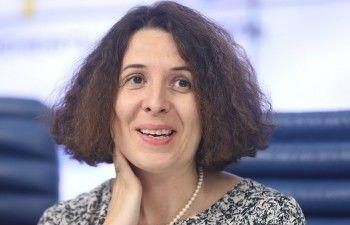 Гендиректором «Яндекса» назначили Елену Бунину