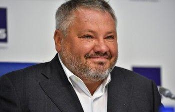 Лидер Монархической партии Антон Баков отказался от участия в выборах