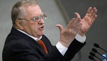 Стали известны детали визита Владимира Жириновского в Екатеринбург