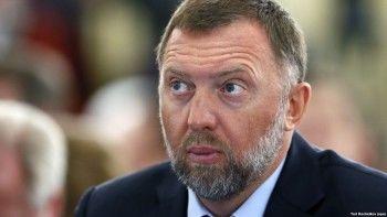 Олег Дерипаска намерен подать иск о защите чести после расследования Навального