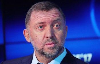Дерипаска покинет пост президента «Русала» и En+