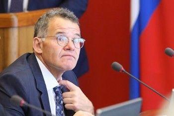 Тунгусов получил представление прокуратуры из-за отказа отвечать на депутатский запрос о 300-летии Нижнего Тагила